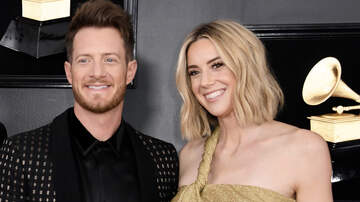 Headlines - FGL's Tyler Hubbard Shares Baby Excitement With Cody Alan