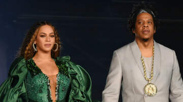 Music News - Beyoncé & JAY-Z Give Meghan Markle A Surprise Shoutout In Acceptance Speech