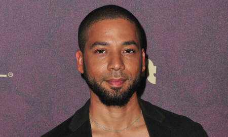 Trending - Jussie Smollett Bond Set At $100K, New Details Emerge During Bail Hearing