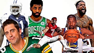 The Herd with Colin Cowherd - Kyrie Irving Inducted into 'Most Sensitive Athlete Ever' HOF