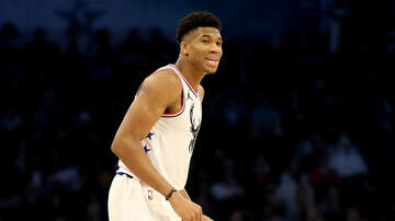 Bucks - Giannis Antetokounmpo discusses the Bucks and his career so far
