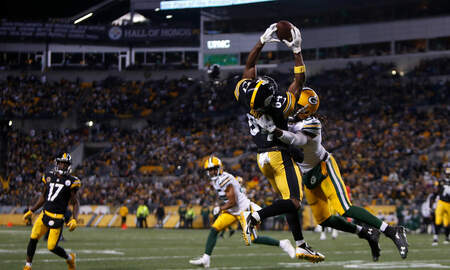 Packers - Happy Together: An Antonio Brown Trade Makes Sense For Aaron Rodgers