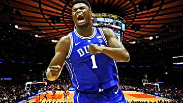 The Herd with Colin Cowherd - Every NBA Fan DESERVES to See Zion Williamson on the Knicks