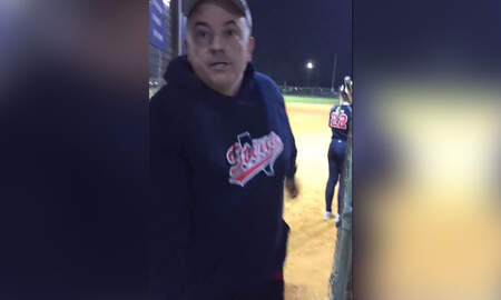 Sports Top Stories - Softball Coach Arrested After Allegedly Attacking Grandmother During Game