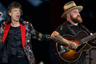 Rolling Stones Invite Zac Brown Band To Open Stadium Show