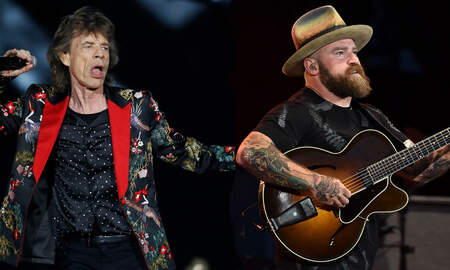 CMT Cody Alan - Rolling Stones Invite Zac Brown Band To Open Stadium Show