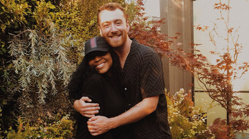 Eric White - Sam Smith and Normani go acoustic and it's AMAZING.
