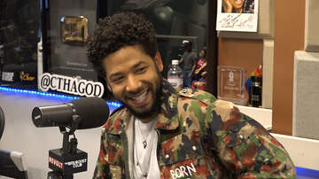 The Breakfast Club - All The Bulls**t Jussie Smollett Said During His Breakfast Club Interview