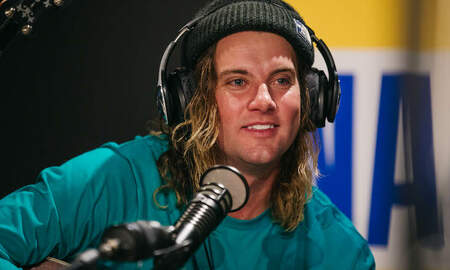 Trending - Judah And The Lion Tells Emotional Story Behind 'Pictures'