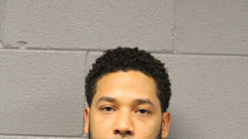 Nina Chantele - Empire Star Jussie Smollet Now Released From Police Custody!