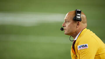 Gopher Blog - P.J. Fleck All Class Addressing Jerry Kill Comments During Hoops Game