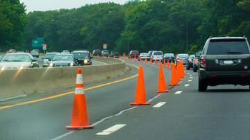 West Michigan's Morning News Blog (35853) - Work Zone Awareness Week with Garrick Rochow