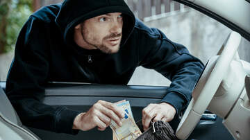 Toby + Chilli Mornings - Police Are Handing Out Car Report Cards To Reduce Break-Ins!