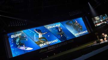 The KFAN Bits Page - Get hip to this: Paris wants Olympic debut for breakdance | KFAN 100.3 FM