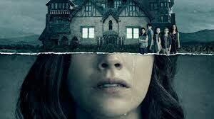 None - The Haunting of Hill House officially been picked up for a second season