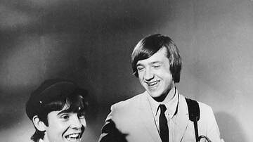 None - Peter Tork has died at the age of 77.