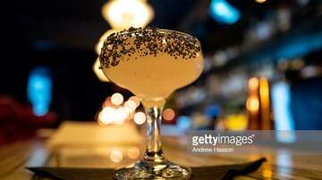 A'Real - It's National Margarita Day & Here Are Some Spots With Deals!