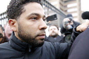 'Empire' Cast Members Want Jussie Smollett Fired