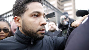 Entertainment - 'Empire' Cast Members Want Jussie Smollett Fired