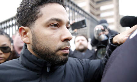 Entertainment News - 'Empire' Cast Members Want Jussie Smollett Fired