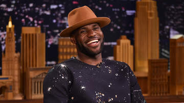 Valentine In The Morning - Space Jam 2 With LeBron James Gets A Release Date!
