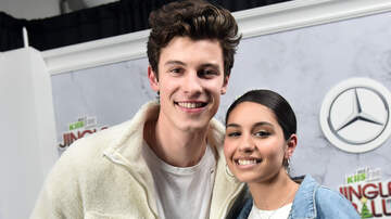 Entertainment News - Shawn Mendes Adds Alessia Cara To Worldwide 2019 Arena Tour: See The Dates!