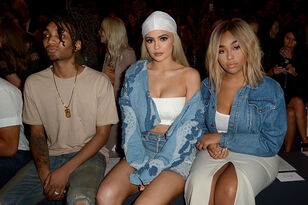 Kylie Jenner's Lip Kit Cosmetic Company Cut Prices Of Jordyn Woods Lip Kit