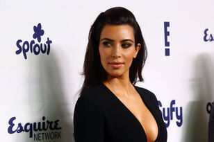 Kim K Savagely Responds To Troll Following Khloe & Tristan Cheating Scandal