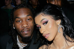 Cardi B & Offset Share Adorable Videos Of Daughter Kulture