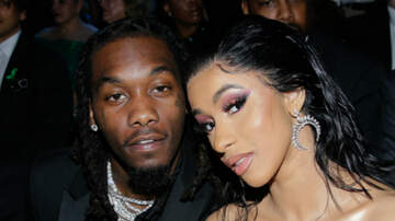 Headlines - Cardi B & Offset Share Adorable Videos Of Daughter Kulture