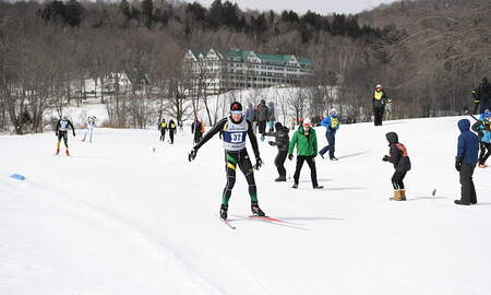 The Pursuit of Happiness -  Ivy League School Offers Free Ski Trip For Non-Whites