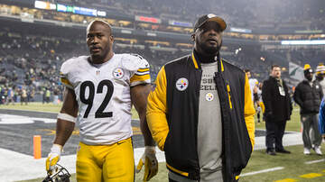 Adam Crowley - James Harrison may be right, but his shots at Tomlin reek of an agenda