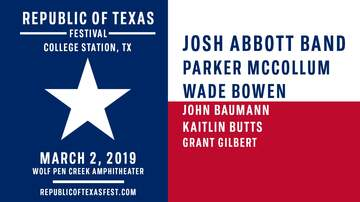 None - 2019 Republic of Texas Fest