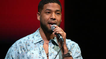National News - Jussie Smollett's 'Empire' Role Cut From Last Two Episodes Of Season