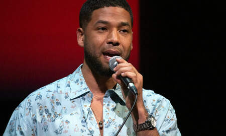 Trending - Jussie Smollett Is Threatening To Sue City Of Chicago Over Alleged Attack