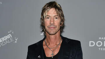 Rock News - Hear Duff McKagan's New Solo Song Tenderness