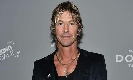 Rock News - Hear Duff McKagan's New Solo Song Tenderness