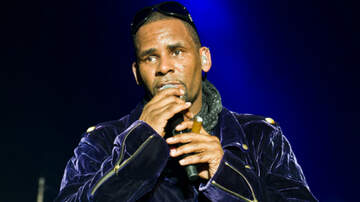 Local Houston & Texas News - R. Kelly  Indicted On Sexual Abuse Charges