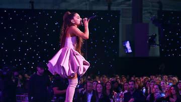 Cruz - Ariana Discusses New Milestone & Her Past Year