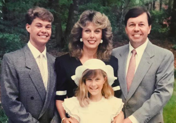 Ryan's Parents Celebrate 49 Years! Connie Reveals Their Sweet Love Story