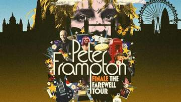 None - Peter Frampton Finale - The Farewell Tour