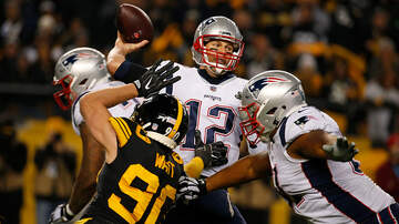 Boston Sports - Is It Time To Panic Over Patriots?