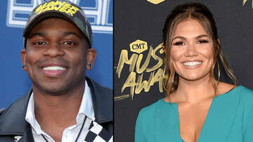 "Music News - Jimmie Allen and Abby Anderson Cover ""Shallow"" From 'A Star Is Born'"