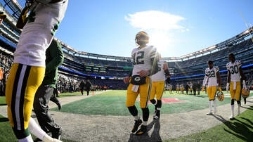 Packers - Aaron Rodgers' former teammates shouldn't be critical of Rodgers