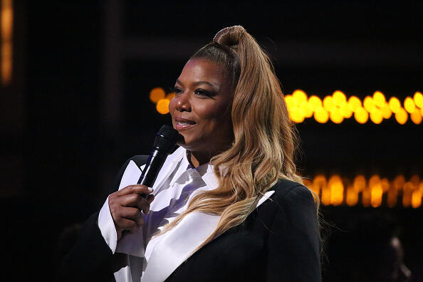 Queen Latifah Plans On Building Affordable Housing In Newark