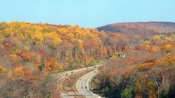 Mary the Web Girl - Worst Roads in the Hudson Valley (And Yes the Taconic is #1)
