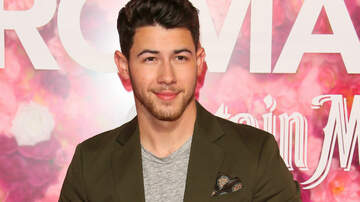 Trending - Nick Jonas Covers Lady Gaga's 'Shallow' Ahead Of Oscar Weekend