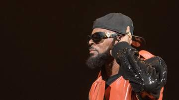 The Bushman Show - CHARGED, R. Kelly: 10 Counts Of Aggravated Criminal Sexual Abuse