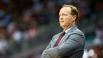 Bucks - Mike Budenholzer Named Eastern Conference Coach of the Month for February