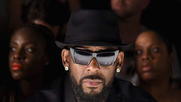 DC - Breaking News: R.Kelly Has Been Indicted!